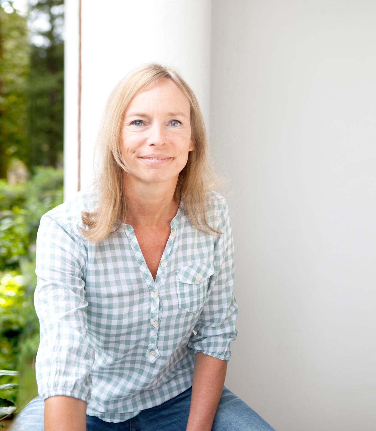 Natascha Schäfer, Geschäftsfüherin