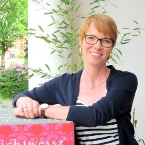Katja Meyer, Mediengestalterin