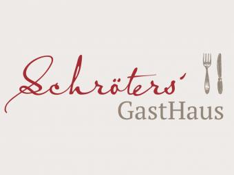 Zu Gast im Schröters Gasthaus