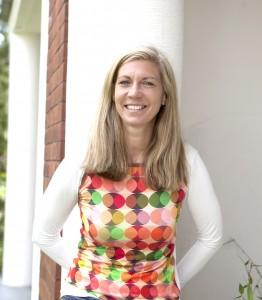 Sibylle Lenz, Diplom Designerin
