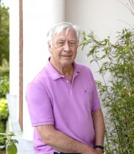 Wolfgang Lenz